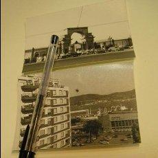 Fotografía antigua: FOTO FOTOGRAFIA COCHE ANTIGUO SEAT 600 CITROEN 2 CV CABALLOS ,SEAT 1500............. AÑOS 60/70.(18). Lote 121548099