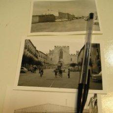 Fotografía antigua: FOTO FOTOGRAFIA COCHE ANTIGUO SEAT 600 CITROEN 2 CV CABALLOS ,SEAT 1500............. AÑOS 60/70.(18). Lote 121548235