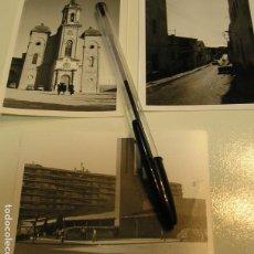 Fotografía antigua: FOTO FOTOGRAFIA COCHE ANTIGUO SEAT 600 CITROEN 2 CV CABALLOS ,SEAT 1500............. AÑOS 60/70.(18). Lote 121548355