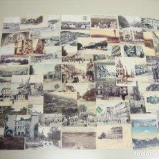 Fotografía antigua: 918- LOTE 3 DE 50 POSTALES ANTIGUAS DE GALICIA REPRODUCCIONES VER FOTO. Lote 122678243