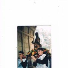 Fotografía antigua: FOTOGRAFIA ANTIGUA 50 ANIVERSARIO ENTRONIZACION MADRE DE DEU DE MONTSERRAT. Lote 122988991