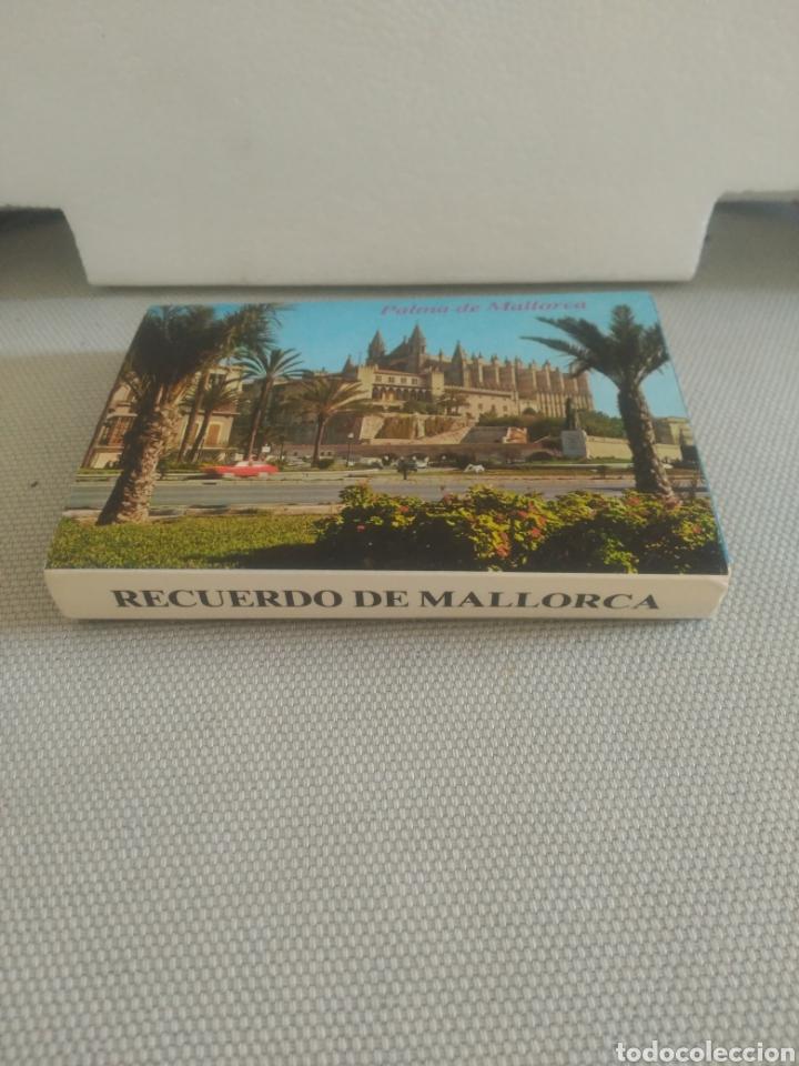 Fotografía antigua: Recuerdo de Mallorca. Fotografías - Foto 2 - 126572175