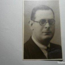 Fotografía antigua: TARJETA POSTAL FOTO T.IGEA BARCELONA--CM. Lote 126741863