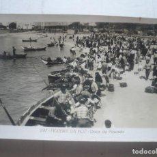 Fotografía antigua - Figueira da Foz-Doca do Pescado - 127621911
