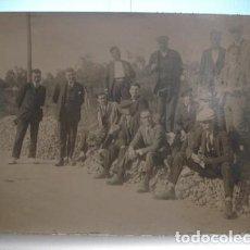 Fotografía antigua: TARJETA POSTAL - PORTAL DEL COL·LECCIONISTA *****. Lote 128351191