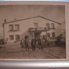 Fotografía antigua: TARJETA POSTAL - PORTAL DEL COL·LECCIONISTA *****. Lote 128351231