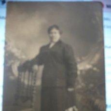 Fotografía antigua: TARJETA POSTAL - PORTAL DEL COL·LECCIONISTA *****. Lote 128351407