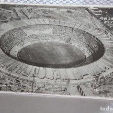 Fotografía antigua: *ESTADIO DEL CAMPEONATO MUNDIAL DE FÚTBOL DE 1950 EN RÍO* 1950. 14 X 8,5. INF. 2 FOTOS.. Lote 128484279