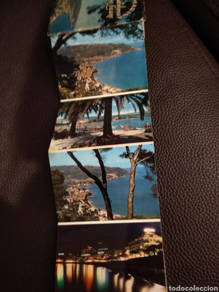 Fotografía antigua: Postales Cervo Ligure - Foto 3 - 129395504