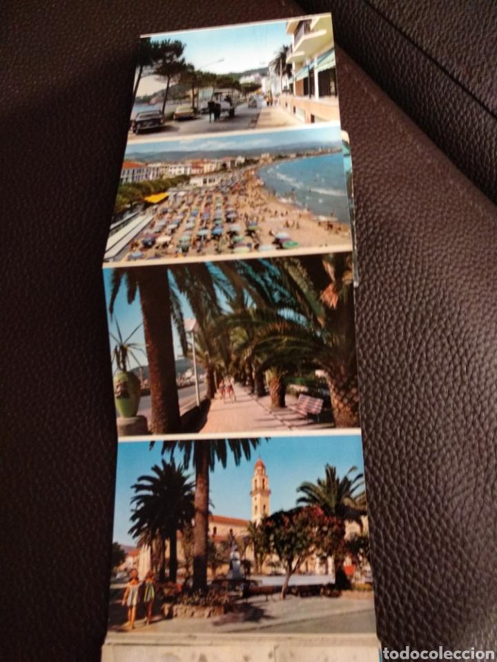 Fotografía antigua: Postales Cervo Ligure - Foto 4 - 129395504