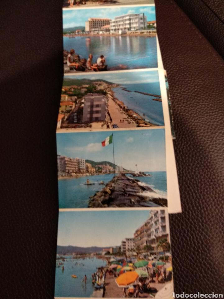 Fotografía antigua: Postales Cervo Ligure - Foto 5 - 129395504