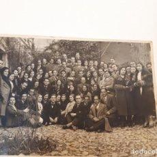 Fotografía antigua: FOTO GARRIDO, JAÉN.. Lote 130039951