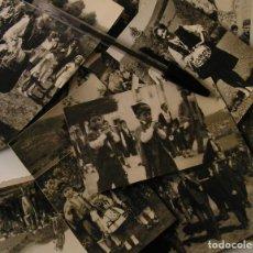 Fotografía antigua: FOTO FOTOGRAFIA LOTE 25 FOTOS ASTURIAS AÑOS 50 FOTOS DE TODAS LAS IMAGENES LOTE 103 (18). Lote 131720206