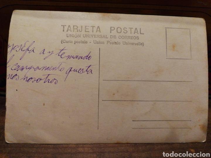 بطاقة تفرسيت قديما إسبنيا