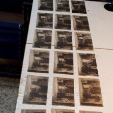 Fotografía antigua: COLECCIÓN CÁNOVAS, SERIE LL. SIN CIRCULAR, 20 POSTALES. Lote 133331074