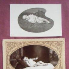 Fotografía antigua: ELCHE(ALICANTE) FOTOS E.GONZALVEZ,HACIA 1920.. Lote 133673358