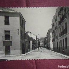 Fotografía antigua: DENIA(ALICANTE)POSTAL S/C ED.GARCIA GARRABELLA, Nº 18.. Lote 133676670