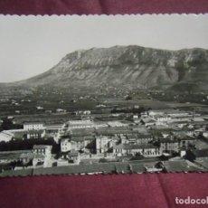 Fotografía antigua: DENIA(ALICANTE)POSTAL S/C ED.GARCIA GARRABELLA, Nº 15.. Lote 133676766