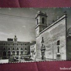 Fotografía antigua: DENIA(ALICANTE)POSTAL S/C ED.GARCIA GARRABELLA, Nº 14.. Lote 133676818