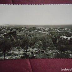 Fotografía antigua: DENIA(ALICANTE)POSTAL S/C ED.GARCIA GARRABELLA, Nº 10.. Lote 133677006