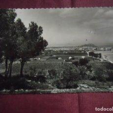 Fotografía antigua: DENIA(ALICANTE)POSTAL S/C ED.GARCIA GARRABELLA, Nº 6.. Lote 133677118