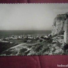 Fotografía antigua: DENIA(ALICANTE)POSTAL S/C ED.GARCIA GARRABELLA, Nº 2.. Lote 133677194