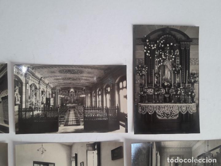 Fotografía antigua: FOTOS , FOTO , FOTOGRAFIA COLEGIO Sdo. CORAZON DE JESUS - VALENCIA - Foto 4 - 134322518