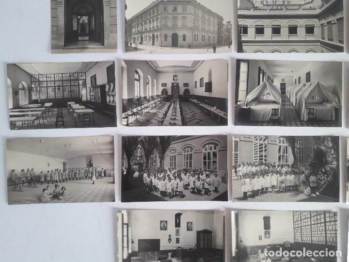 Fotografía antigua: FOTOS , FOTO , FOTOGRAFIA COLEGIO Sdo. CORAZON DE JESUS - VALENCIA - Foto 5 - 134322518