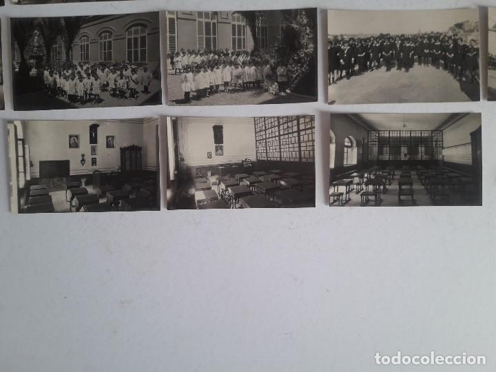 Fotografía antigua: FOTOS , FOTO , FOTOGRAFIA COLEGIO Sdo. CORAZON DE JESUS - VALENCIA - Foto 7 - 134322518