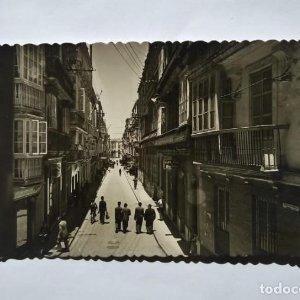 CADIZ Calle del Duque de Tetuán