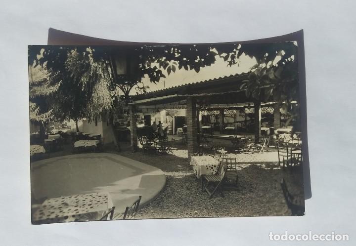 TARRAGONA, BOLA VA SALA DE FIESTAS NIGHT CLUB RESTAURANT (Fotografía Antigua - Tarjeta Postal)