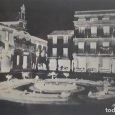 Fotografía antigua: 10 ANTIGUOS CLICHÉS DE ALBA DE TORMES SANTA TERESA SALAMANCA NEGATIVO EN CRISTAL. Lote 135609638