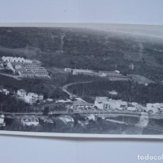 Fotografía antigua: TARJETA POSTAL (1964) MADRID. MONCLOA ¡SIN CIRCULAR! ¡ORIGINAL!. Lote 137440902
