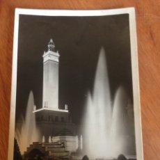 Fotografía antigua: EXPOSICIÓN INTERNACIONAL DE BARCELONA 1929. Lote 137514025