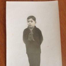 Fotografía antigua: TARJETA POSTAL - UNIÓN UNIVERSAL DE CORREOS. Lote 138623882
