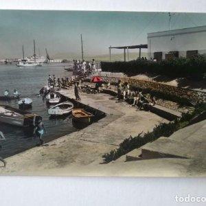 ALGECIRAS Mayo de 1961