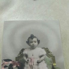 Fotografía antigua: FOTOGRAFIA ANTIGUA. XAVIER PELLICER. AÑO 1936.. Lote 143686877
