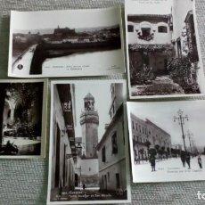 Fotografía antigua: 5 TARJETAS POSTALES ANTIGUAS DE CÓRDOBA. Lote 143739926