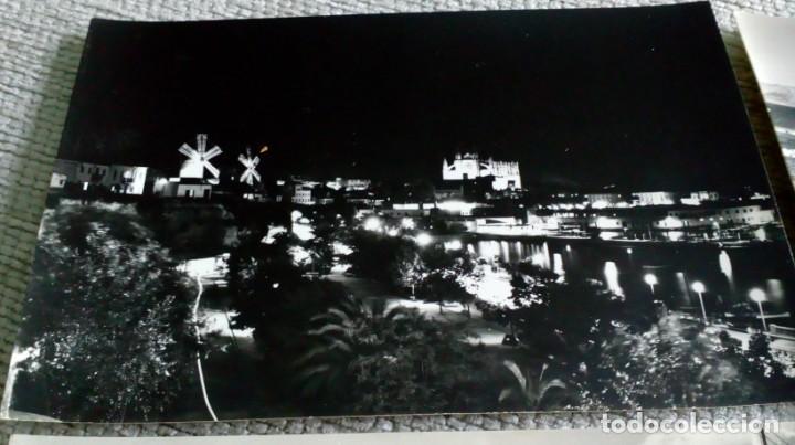 Fotografía antigua: 6 tarjetas postales antiguas... - Foto 3 - 143760210