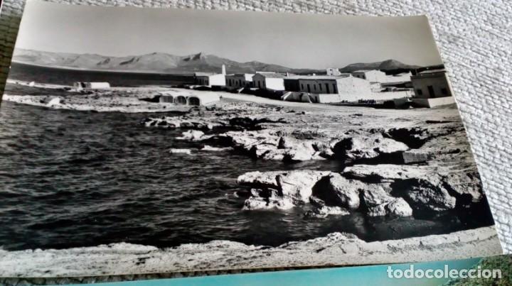 Fotografía antigua: 6 tarjetas postales antiguas... - Foto 4 - 143760210