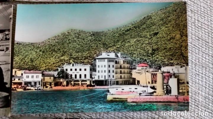Fotografía antigua: 6 tarjetas postales antiguas... - Foto 5 - 143760210