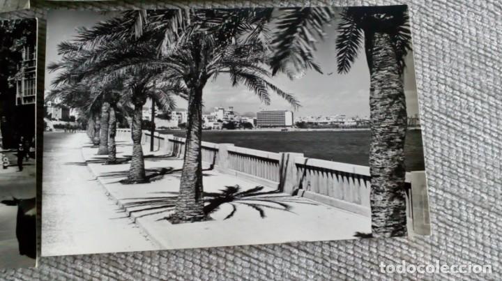 Fotografía antigua: 6 tarjetas postales antiguas... - Foto 7 - 143760210