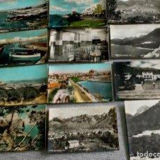 Fotografía antigua: 12 TARJETAS POSTALES ANTIGUAS DE MALLORCA.... Lote 143762418