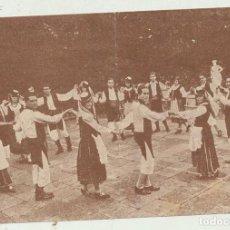 Fotografía antigua: GRAN BAILE EN EL TEATRO GUIMERÁ. TENERIFE 15 DE ABRIL DE 1933. Lote 144978844