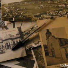 Fotografía antigua: FOTO FOTOGRAFIA LOTE 24 POSTALES ANTIGUAS FOTOS DE TODAS LAS IMAGENES LOTE 102 (18). Lote 145015362