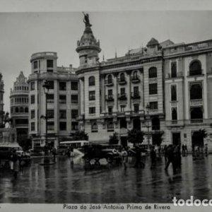 Córdoba Plaza de José Antonio Primo de Rivera L.Rosin