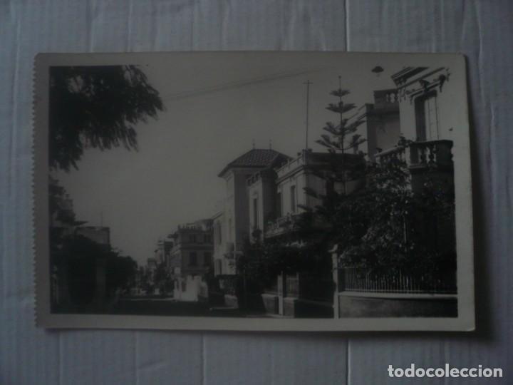 TENERIFE (Fotografía Antigua - Tarjeta Postal)