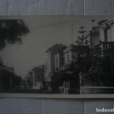Fotografía antigua: TENERIFE. Lote 146973266
