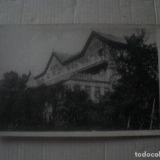 Fotografía antigua: LAS PALMAS-HOTEL SANTA BRÍGIDA. Lote 146973942