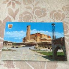 Fotografía antigua: TARJETA POSTAL TORRECIUDAD HUESCA. Lote 147470249